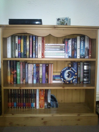 VIP Bookcase