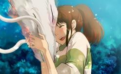 spirited away, hayao miyazaki