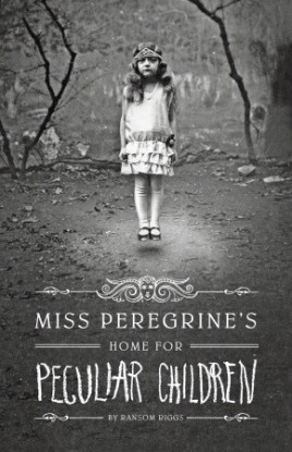Miss Peregrine's Peculiar Children by Ransom Riggs