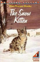 The Snow Kitten by Nina Warner Hooke