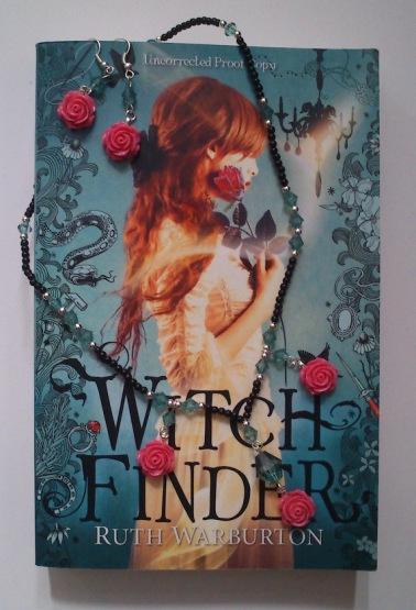 Witch Finder by Ruth Warburton