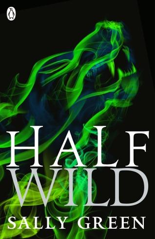 Half_Wild_1st_CVR