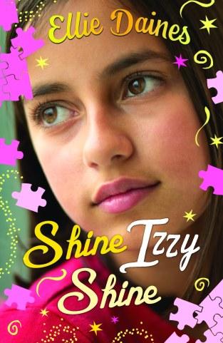 ShineIzzyShinecover