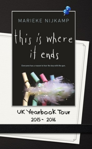 Yearkbook Tour