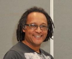 Pete Kalu Author Photo