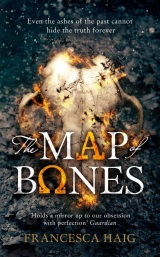 The Map of Bones PB Giveaway!