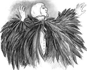 Crow lord