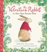 The Velveteen Rabbit: Or, How Toys Become Real by Margery Williams & Sarah Massini (Illustrator)#WinterReads