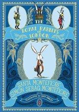 The Royal Rabbits Of London by Santa Montefiore & Simon SebagMontefiore