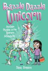 Phoebe and Her Unicorn (Heavenly Nostrils Volumes 1 – 4) by DanaSimpson