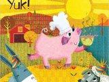 Happy Hooves, Yuk! by Anna Bogie & RebeccaElliot
