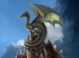 Top Ten Books I Wish Had Dragons InThem…