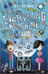 The Everything Machine Blog Tour