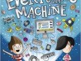 The Everything Machine BlogTour