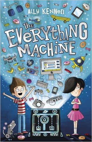 the-everything-machine
