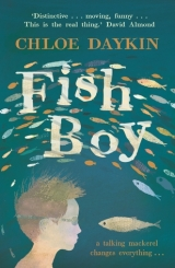 Fish Boy by Chloe Daykin