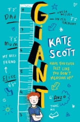 Giant by Kate Scott