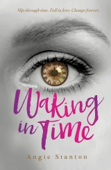 A Day in the Life of Angie Stanton – #WakinginTime Blog Tour