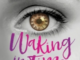 A Day in the Life of Angie Stanton – #WakinginTime BlogTour