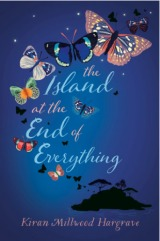 The Island at the End of Everything by Kiran MillwoodHargrave