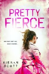 Pretty or Fierce or Both? by Kieran Scott#PrettyFierce
