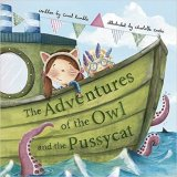 The Adventures of the Owl and the Pussycat #BlogTour