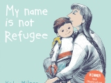 My name is not Refugee by KateMilner