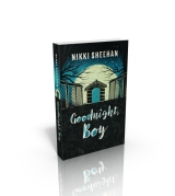 Goodnight, Boy #BlogTour