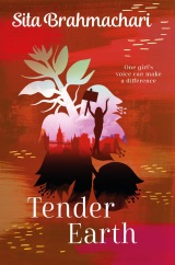 Tender Earth #BlogTour