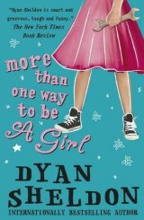Interview with Dyan Sheldon #MoreThanOneWaytoBeaGirl