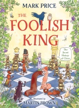 The Foolish King Summer League & Paperback Release