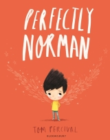 Perfectly Norman by TomPercival