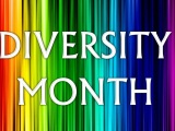 Diversity Month 2017 – JOIN IN!