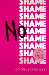 Interview with Anne Cassidy – No Shame Blog Tour