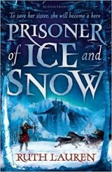 Prisoner of Ice and Snow #BlogTour
