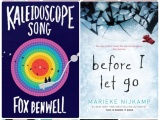 Top Ten Books On My Fall TBRList