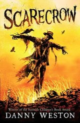 5 Quick Fire Questions with Danny Weston #ScarecrowBook