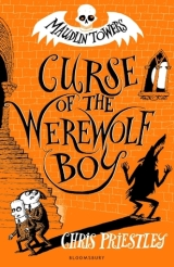 Top Five Time Travel Tales #GuestPost by Chris Priestley – Curse of the Werewolf Boy Blog Tour