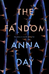 The Fandom Dream Cast by Anna Day #jointhefandom