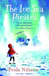 The Ice Sea Pirates #BlogTour