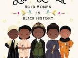 Reasons to read… Little Leaders: Bold Women in Black History by VashtiHarrison