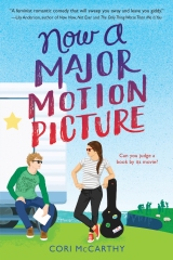 Now a Major Motion Picture #BlogTour