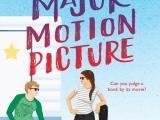 Now a Major Motion Picture#BlogTour