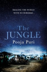Interview with Pooja Puri for #YAShot2018 #BlogTour