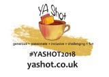 #YAShot2018 #BlogTour – JasonRohan