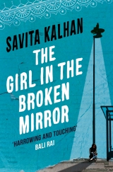 The Girl in the Broken Mirror #BlogTour