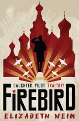 Firebird by ElizabethWein