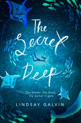 The Secret Deep Blog Tour