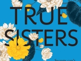 Interview with Keren David #TrueSisters