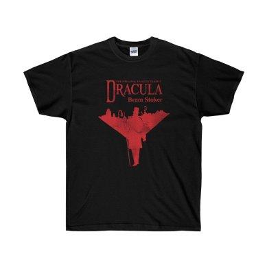 Dracula-T-Shirt